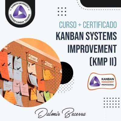 Kanban Systems Improvement Dalmir Becerra